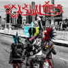 The Casualties - Chaos Sound